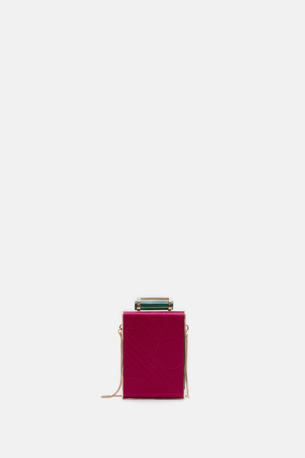 Mini Scala Insignia | Mini clutch