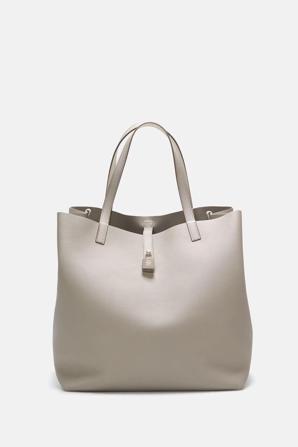 Matryoshka Locked L   Large shoulder bag