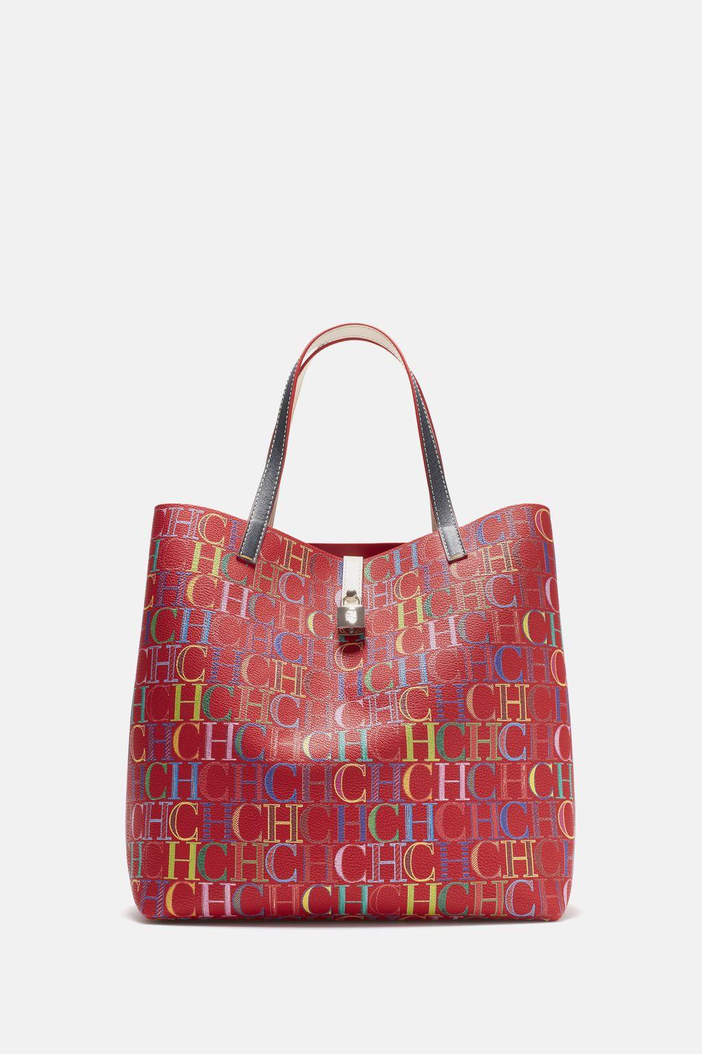 Matryoshka Locked L | Large shoulder bag
