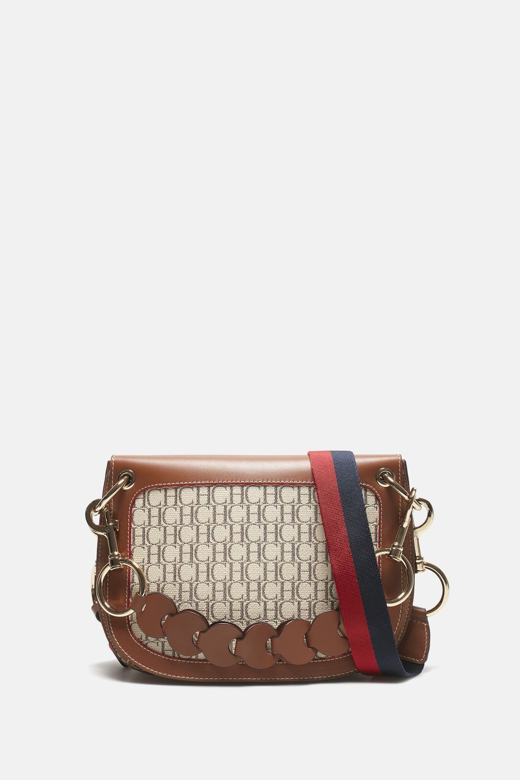 Castañuela 3 | Medium shoulder bag