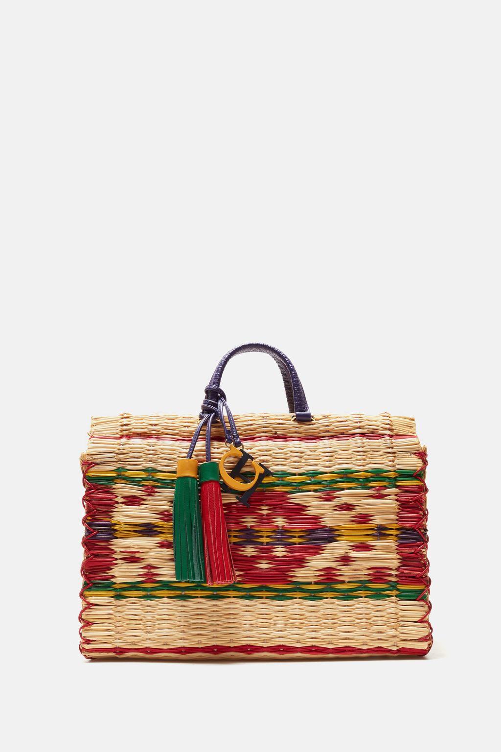 Aveiro | Medium handbag