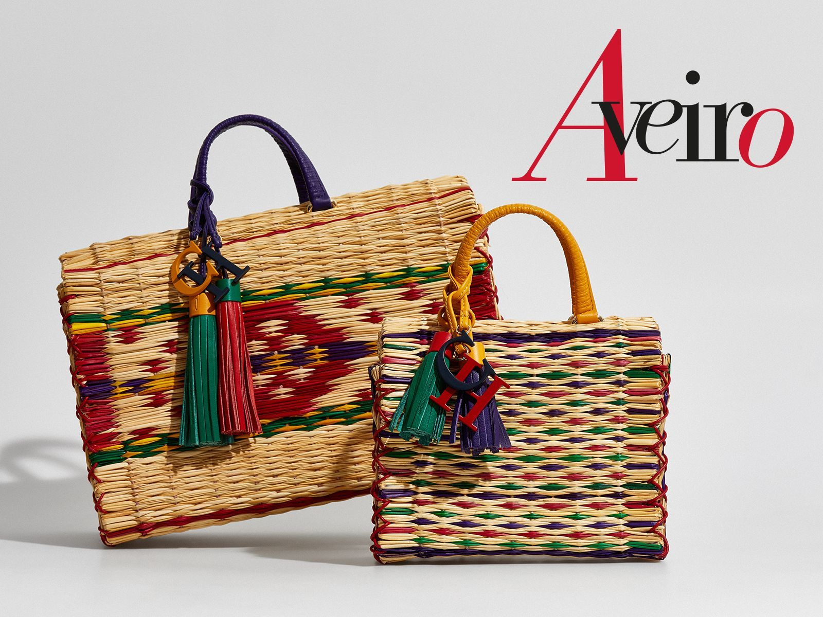 Aveiro | Medium handbag