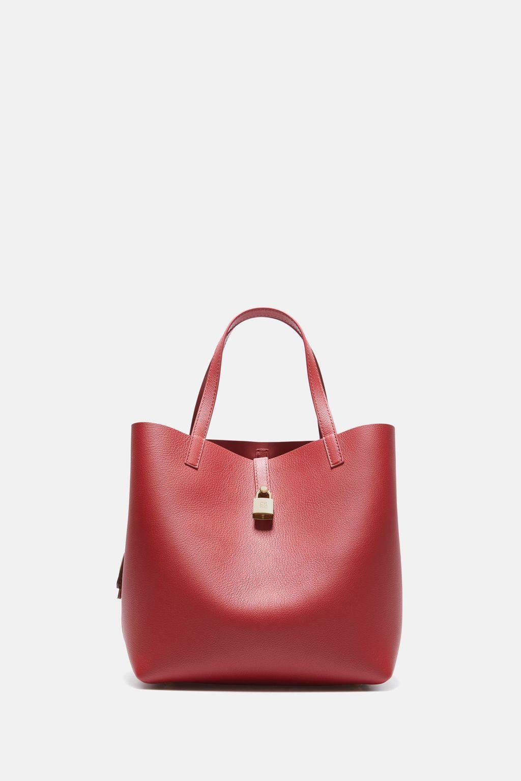 Matryoshka Locked M | Medium shoulder bag