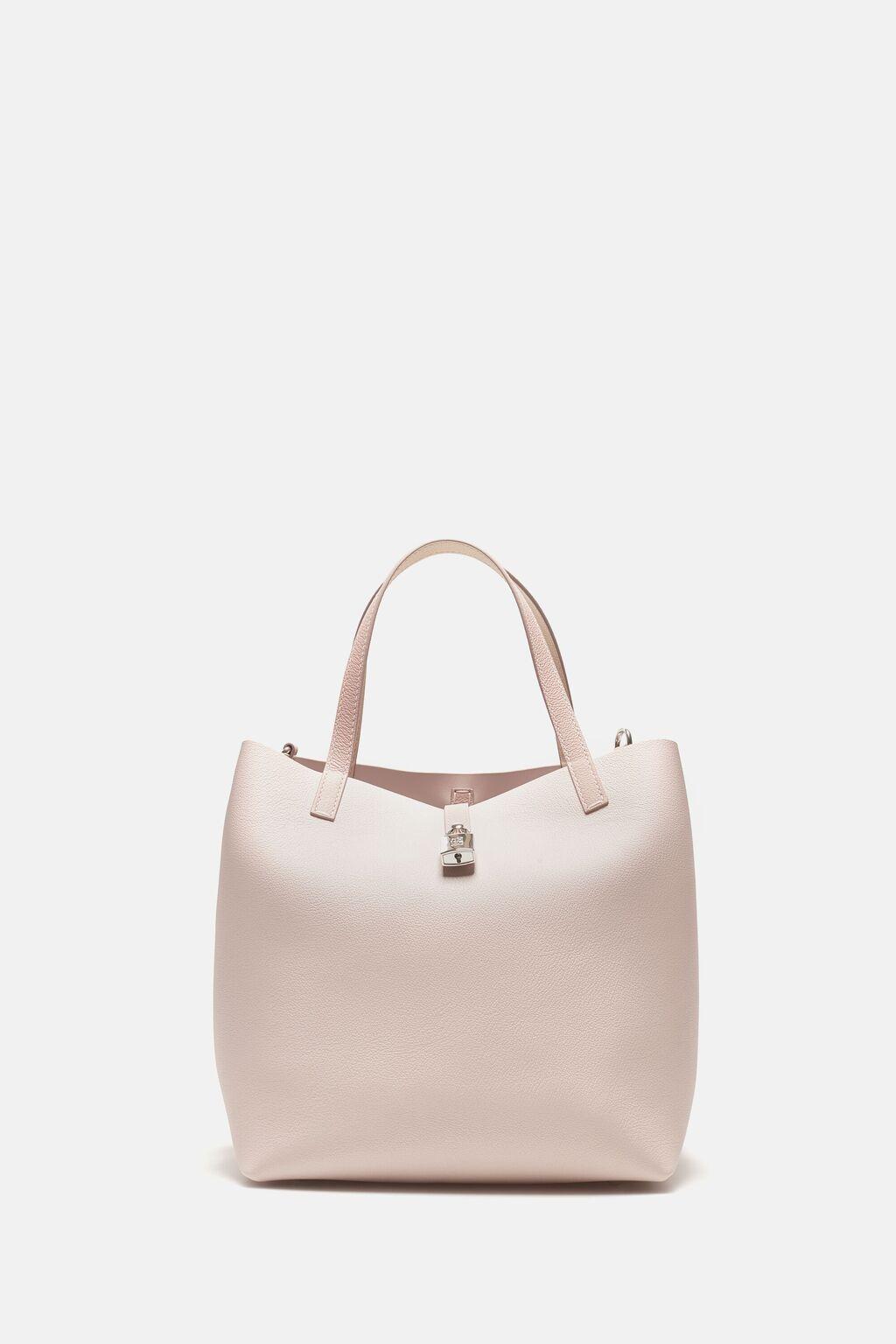Matryoshka Locked M   Medium shoulder bag