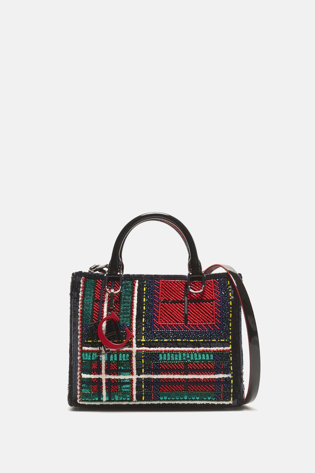 Mini Duchess   Mini cross body bag