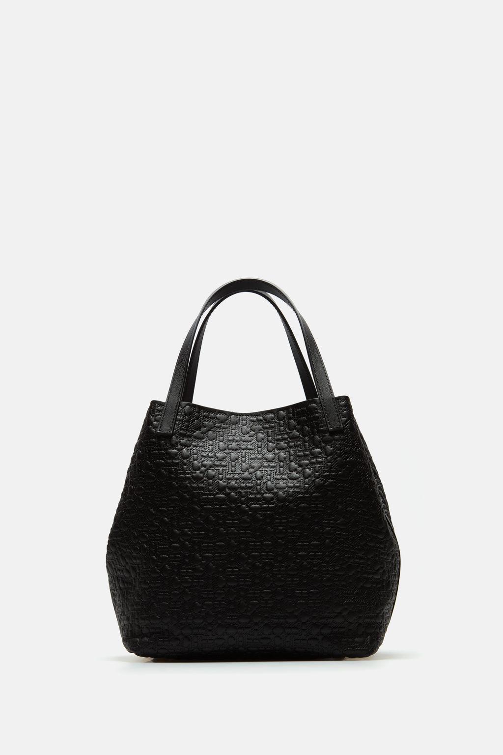 Matryoshka M | Medium handbag
