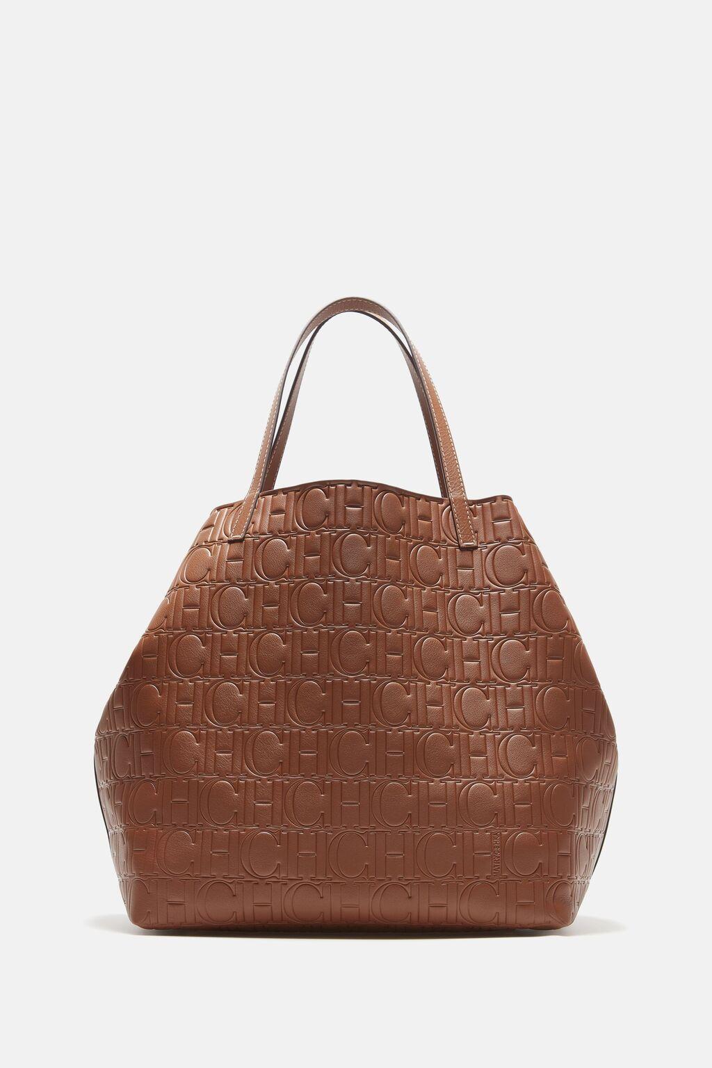 Matryoshka XL | Extra large shoulder bag