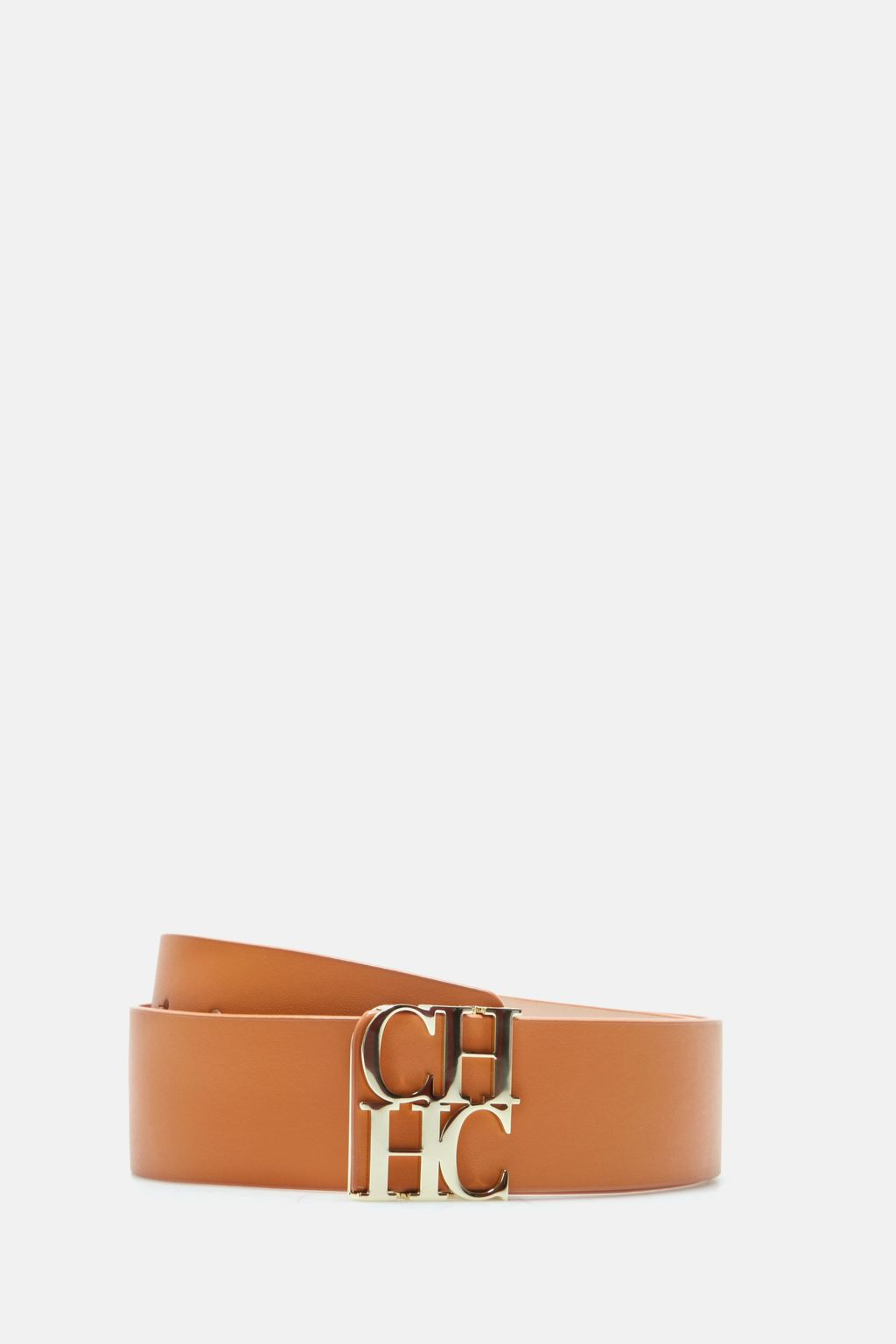 CHHC leather belt