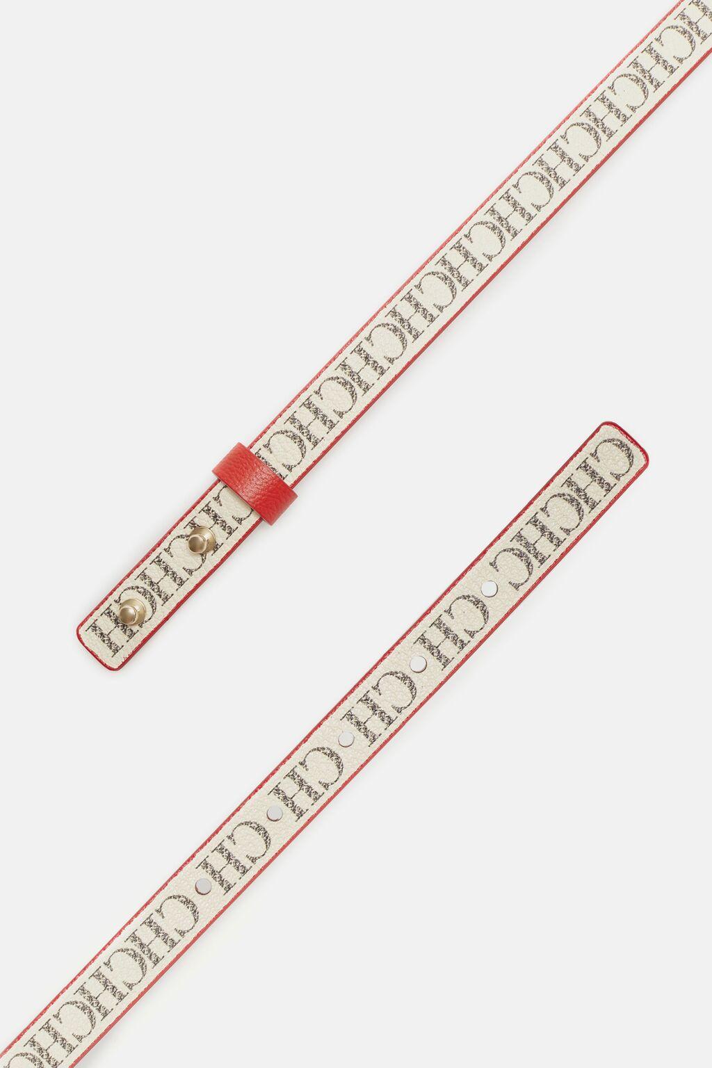 CH Ribbon belt