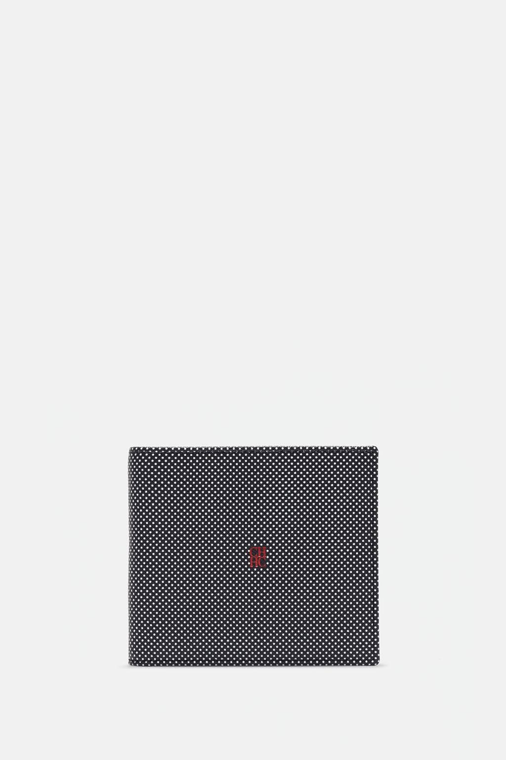 Saffiano | Billfold 8 wallet