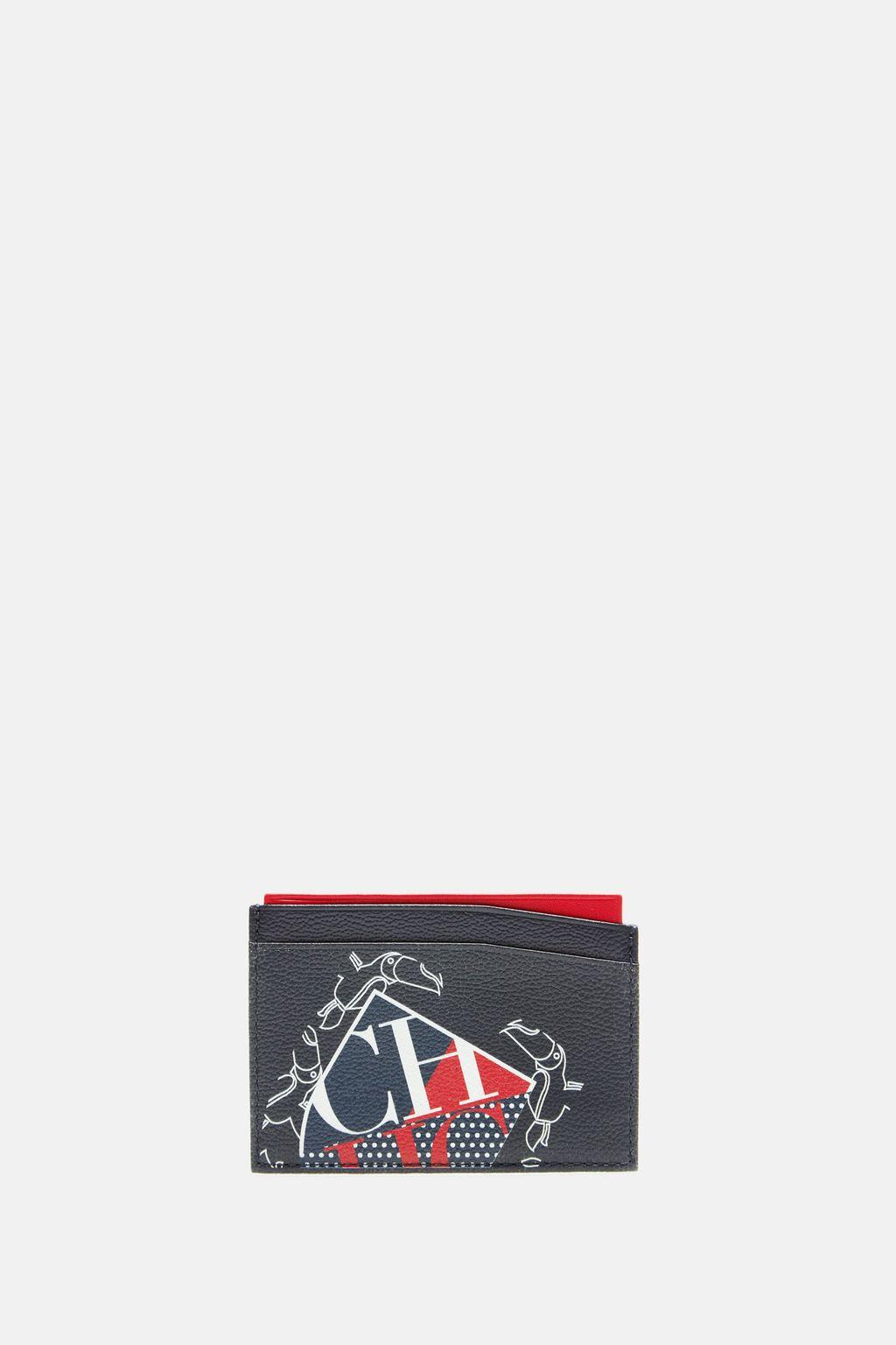 Escudo | Card holder