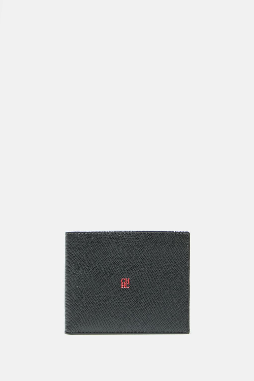Saffiano | Billfold wallet with coin purse