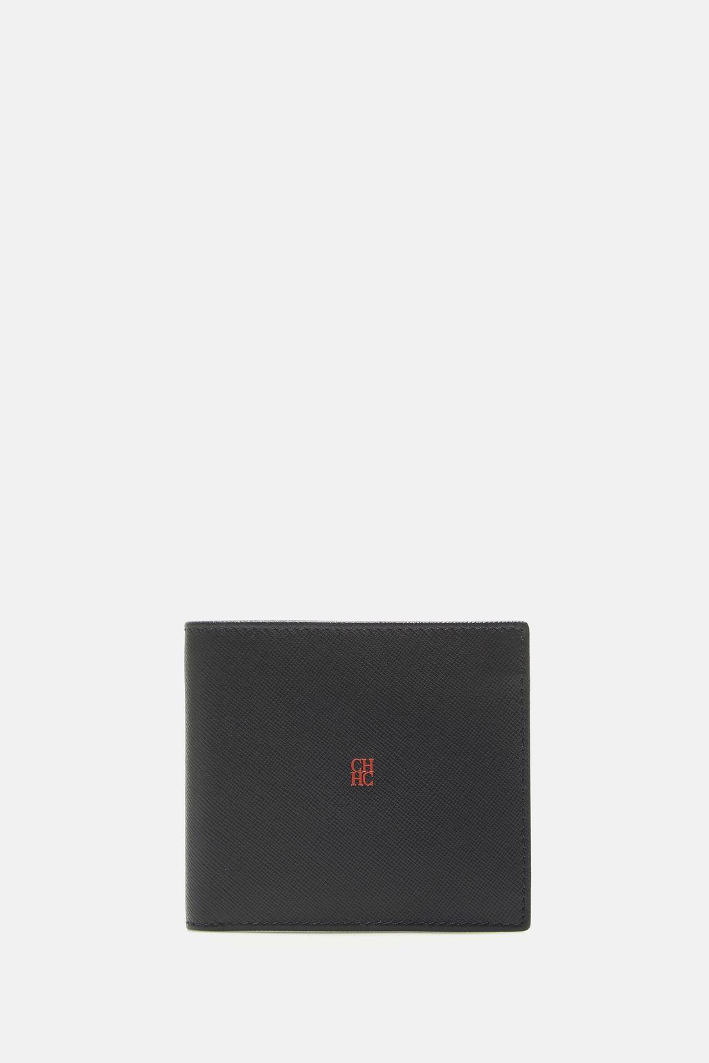 Saffiano | Billfold 7 wallet