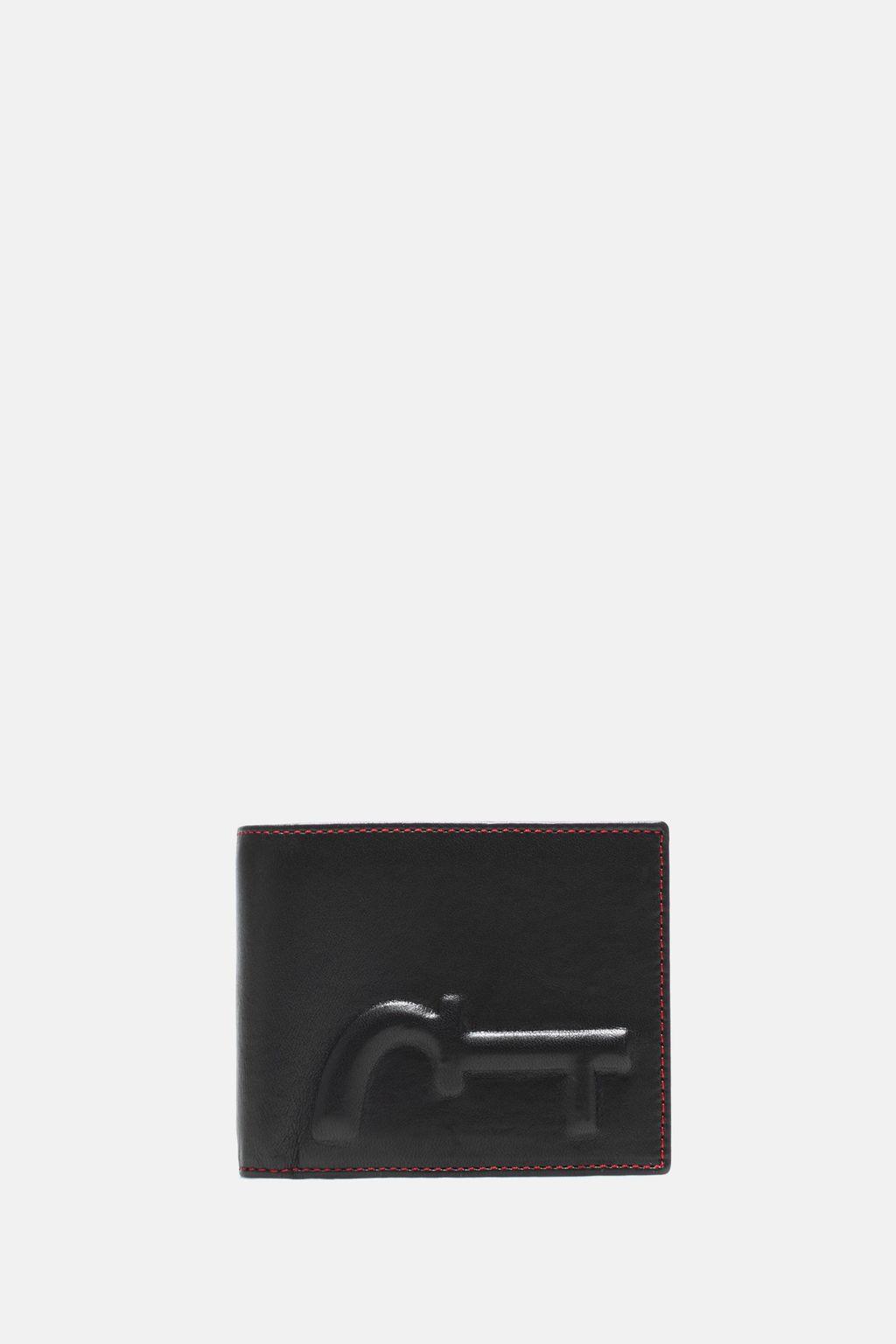 Victoria Insignia | Billfold 6 wallet