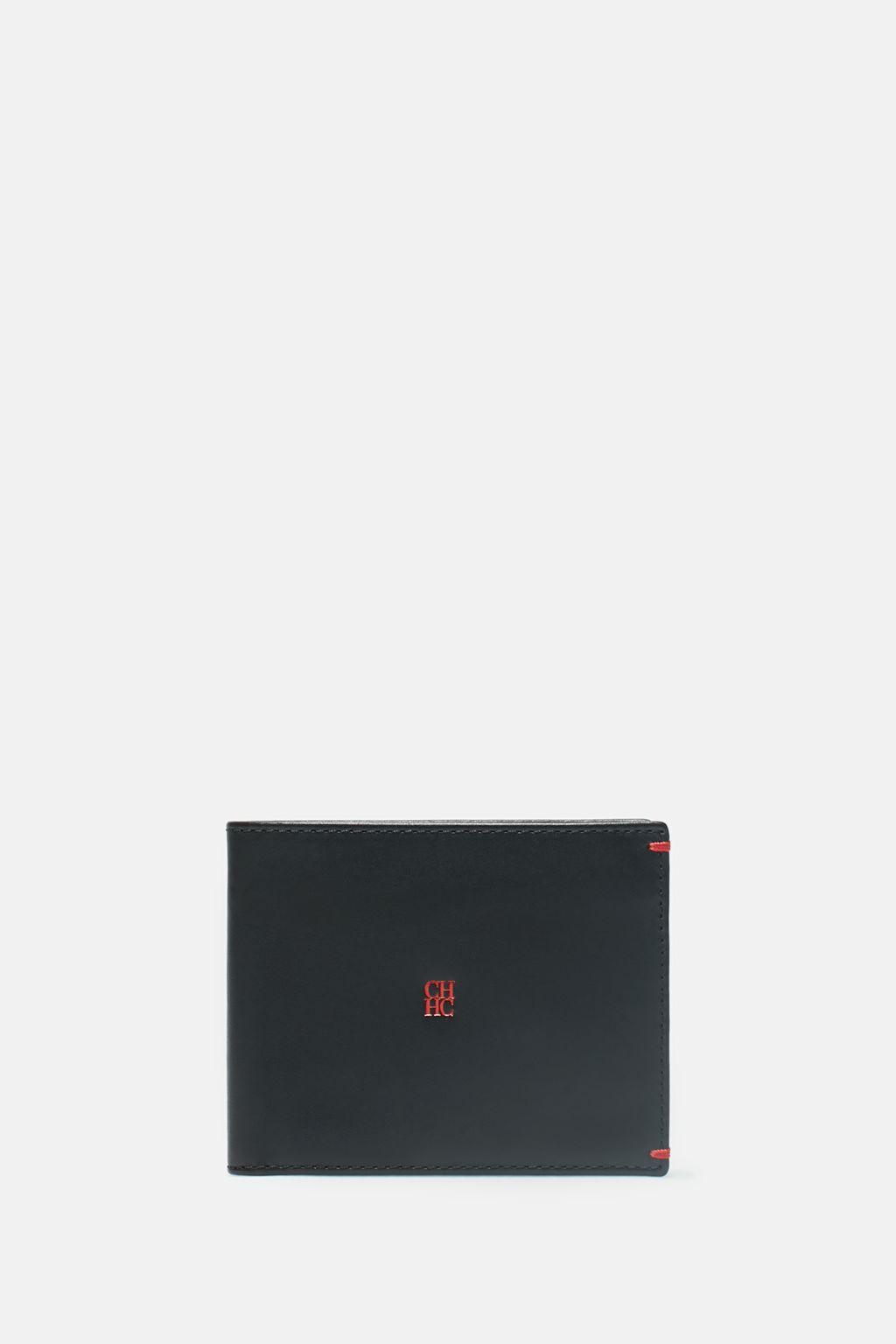 Classic | Billfold 6 wallet