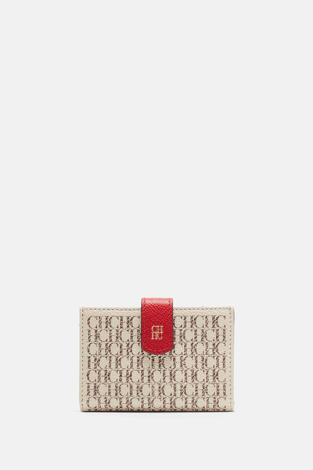Traveller | Accordion card holder