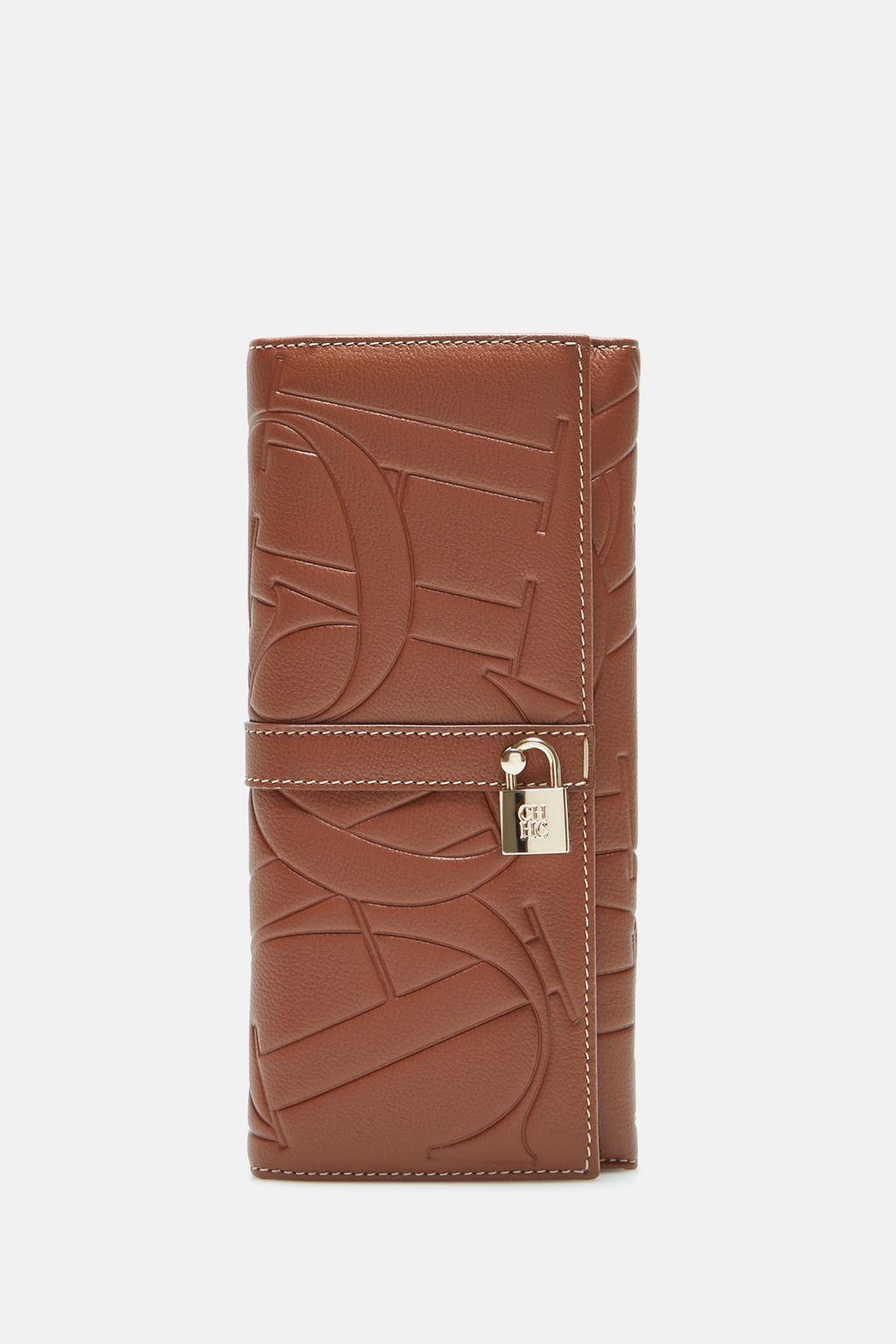 Factory Locked | American wallet with removable coin purse