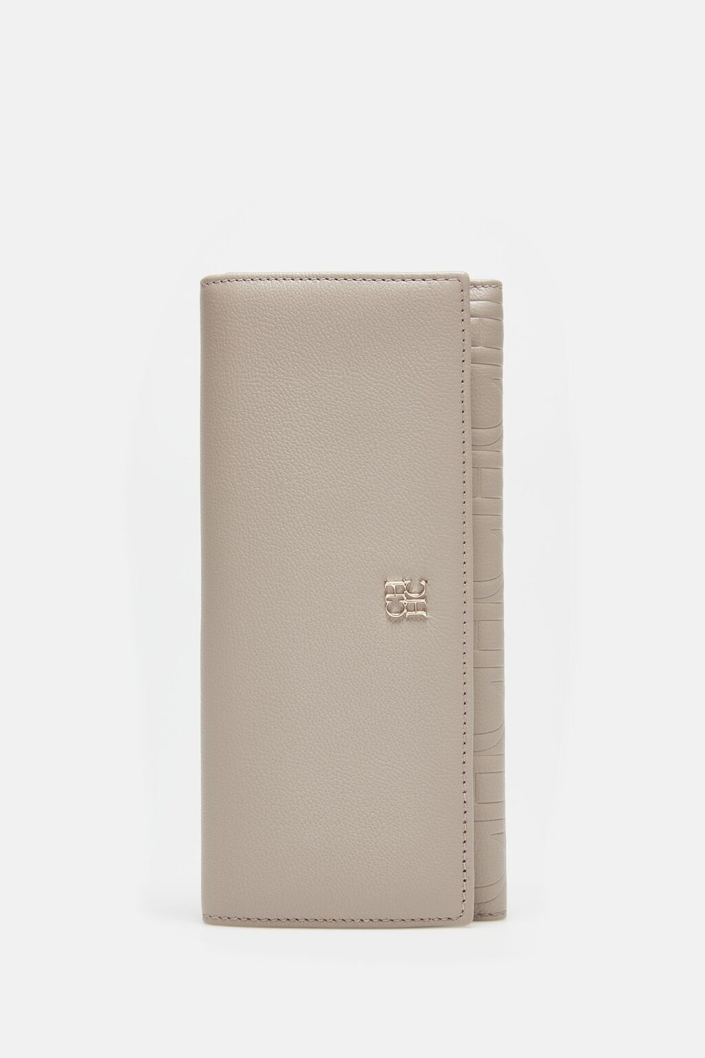 Editors | American wallet with removable coin purse
