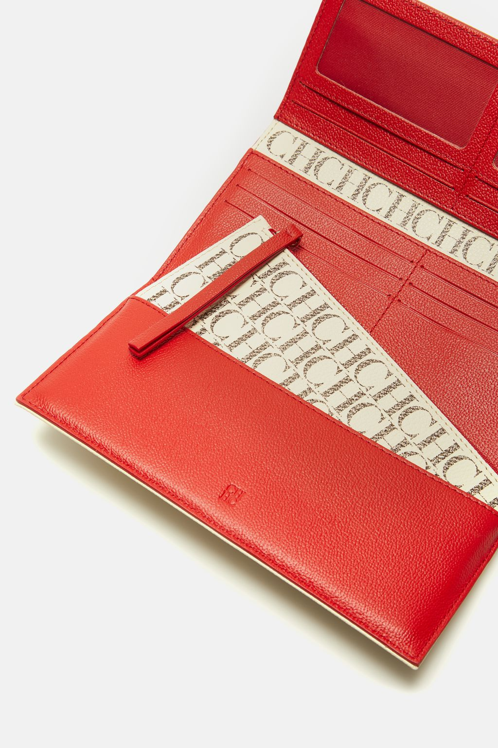 Traveller | American wallet with removable coin purse