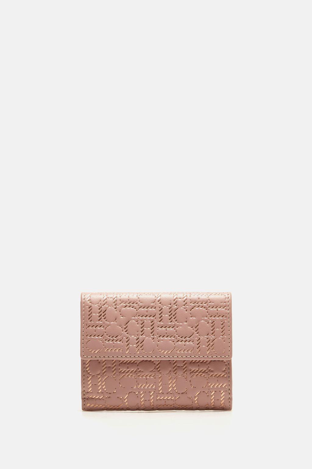 Matryoshka   Compact coin purse