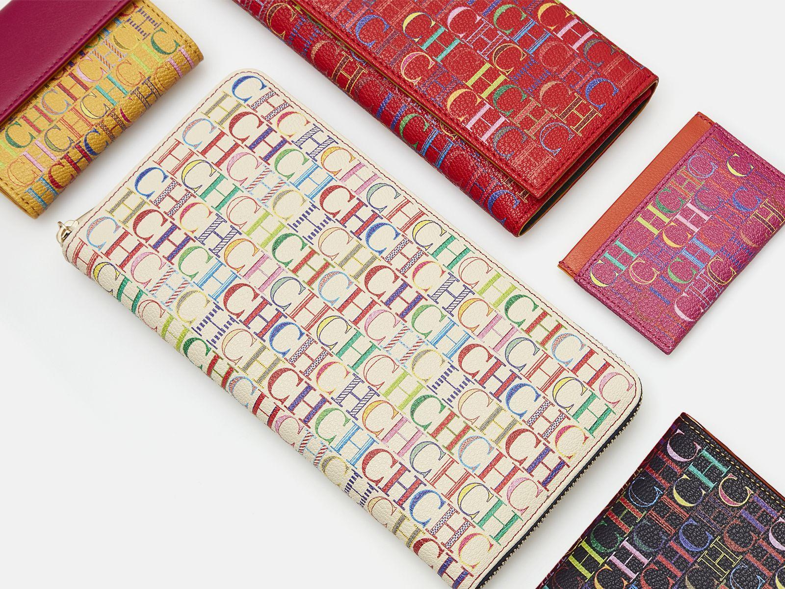 Traveller | Zipped continental wallet