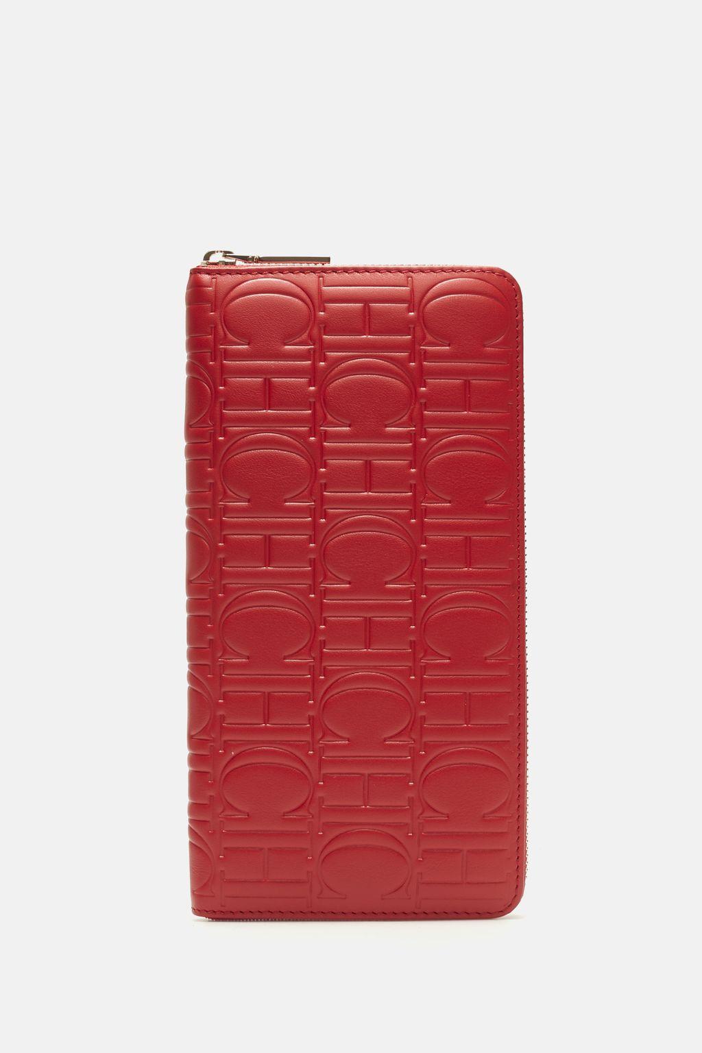 Matryoshka | Zipped continental wallet