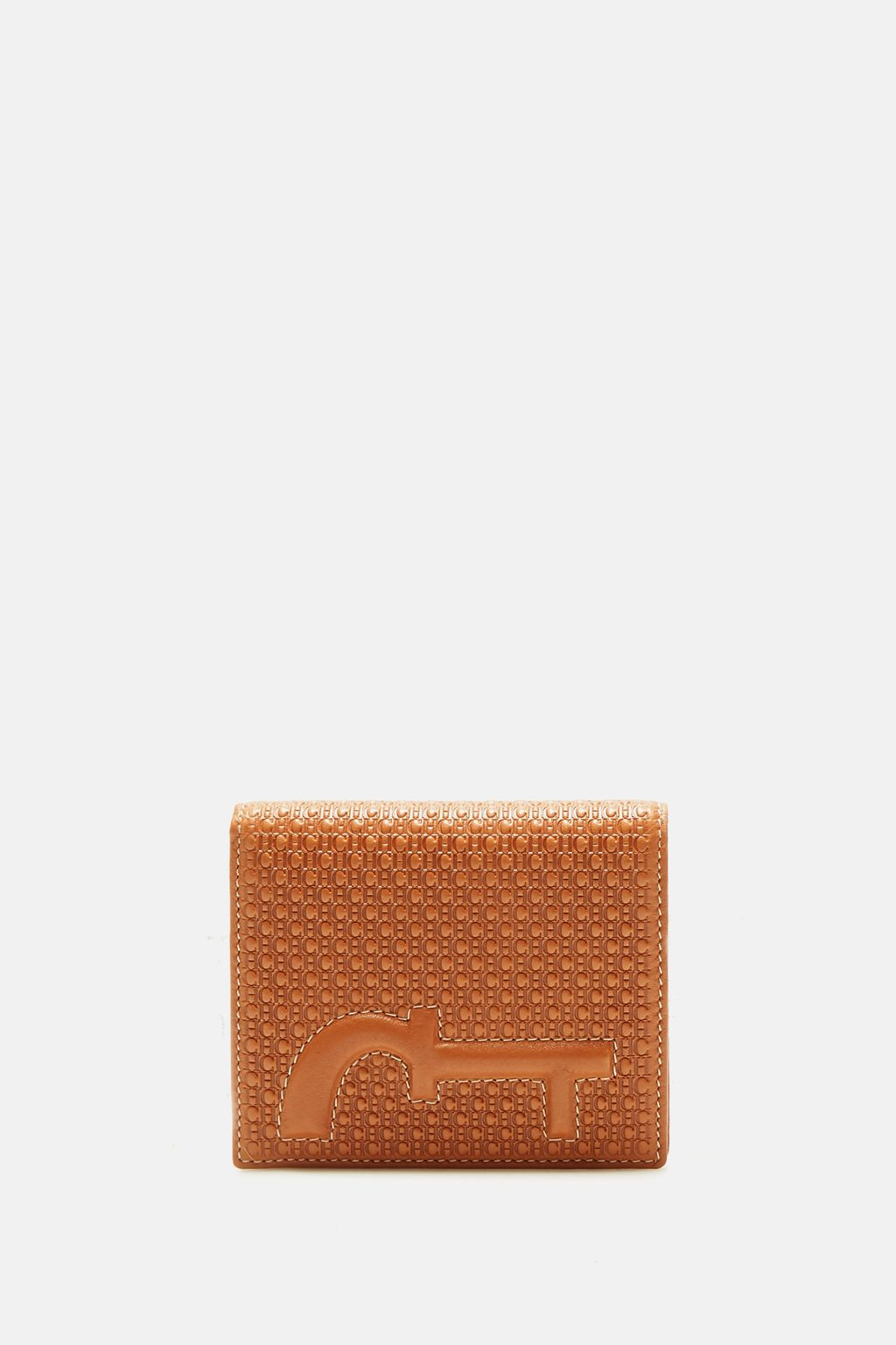 Doma Insignia | Fold-over Japanese wallet