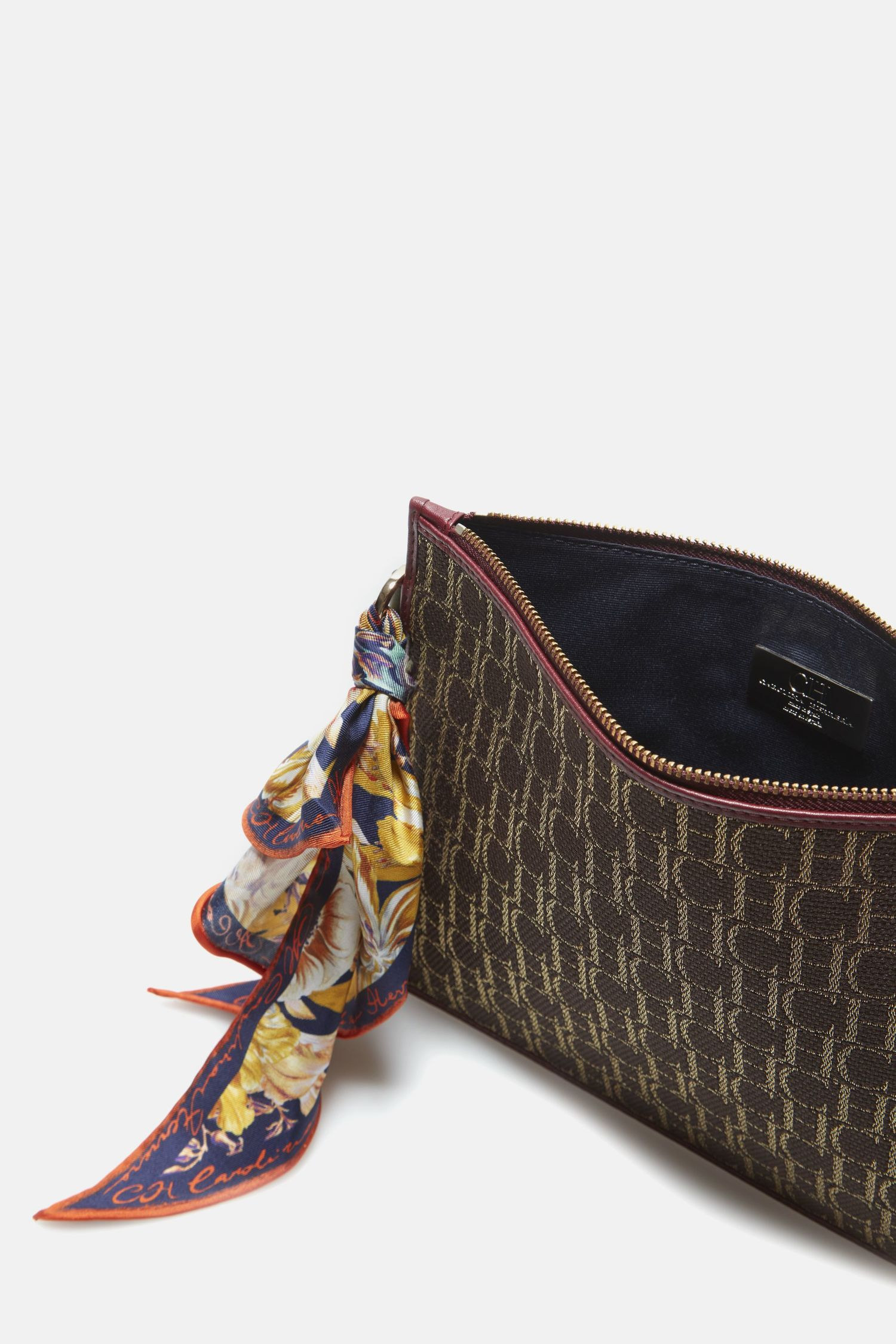 Shopping | Continental pouch