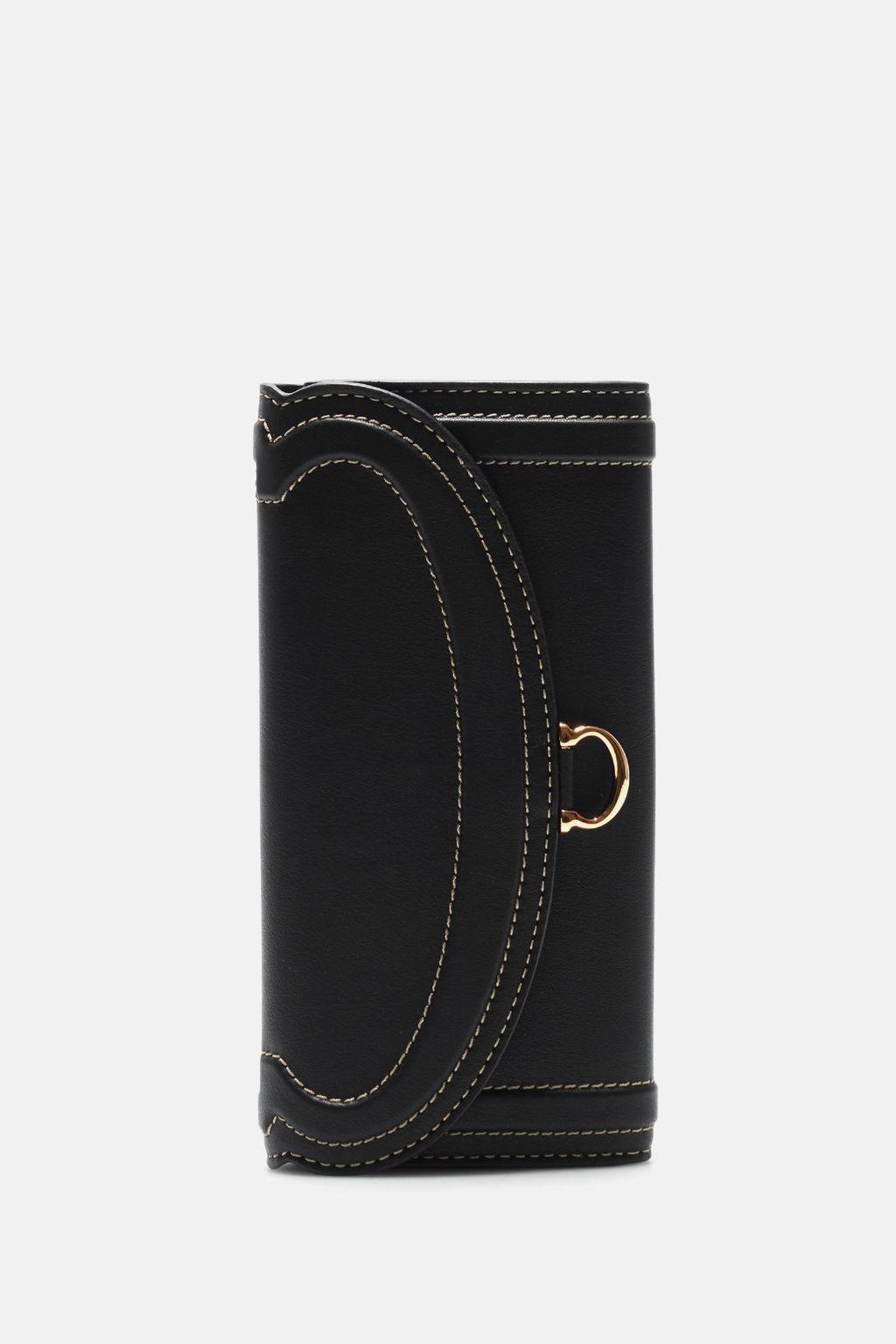 Charro Insignia | American wallet
