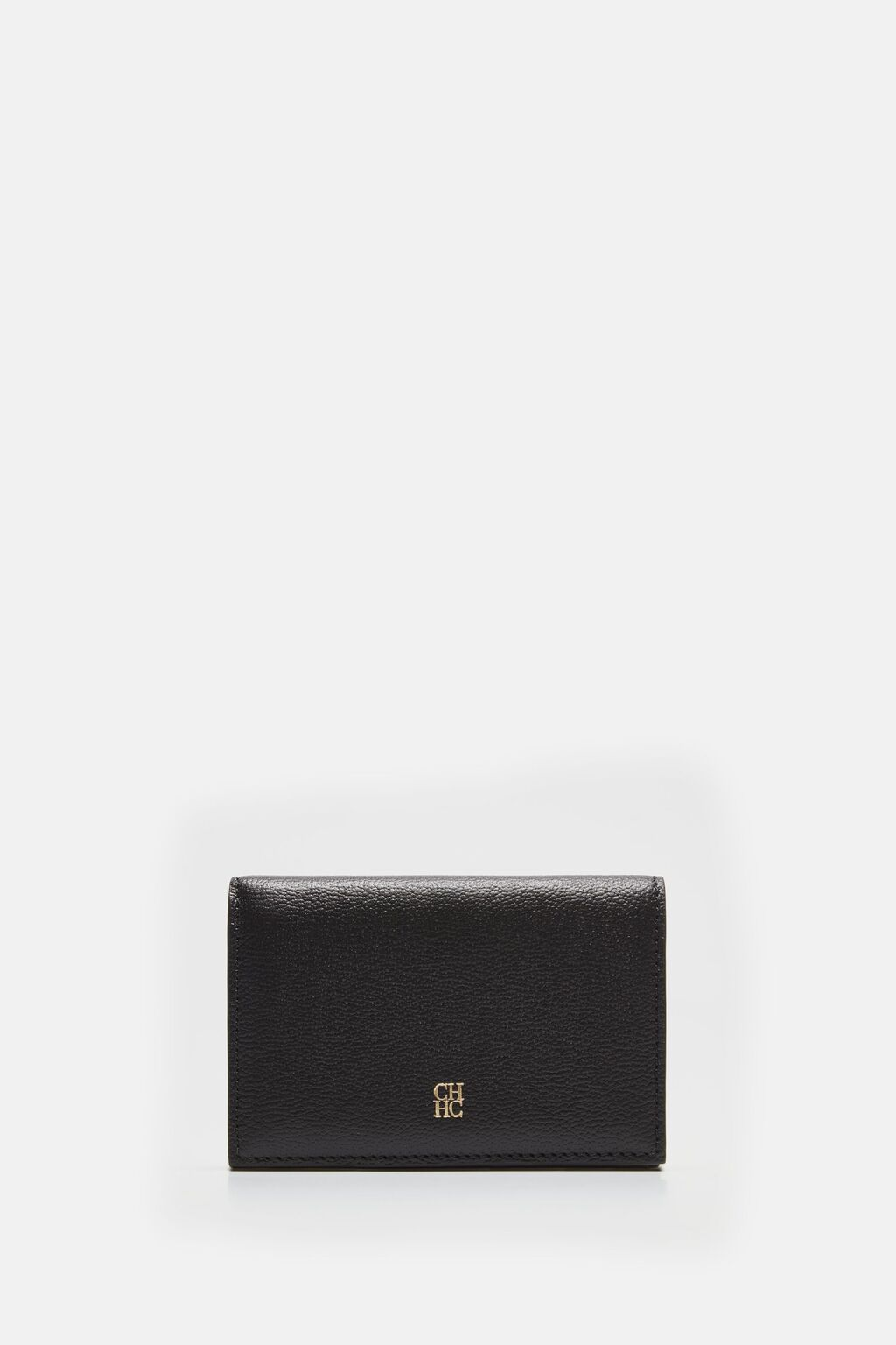 Editors | Small fold-over wallet