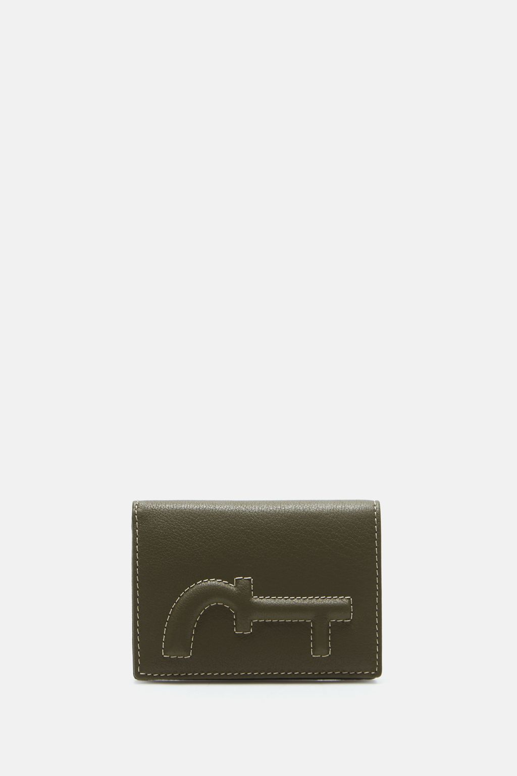 Doma Insignia | Small fold-over wallet