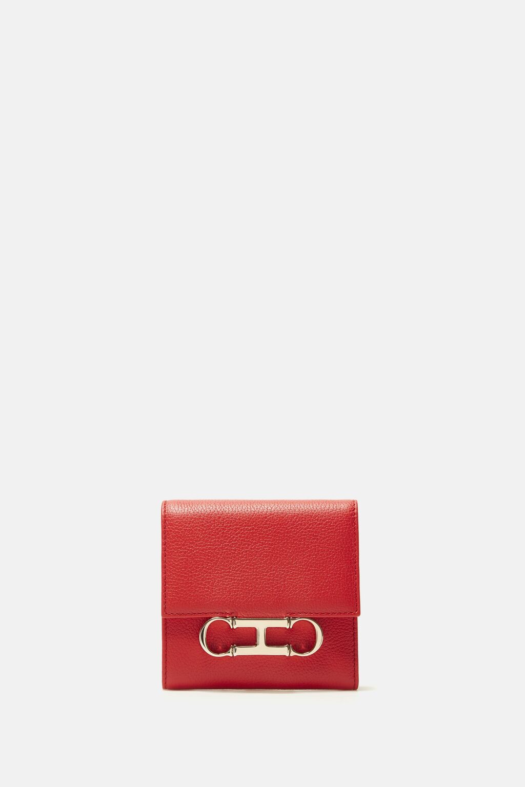Initials Insignia | Japanese flap wallet
