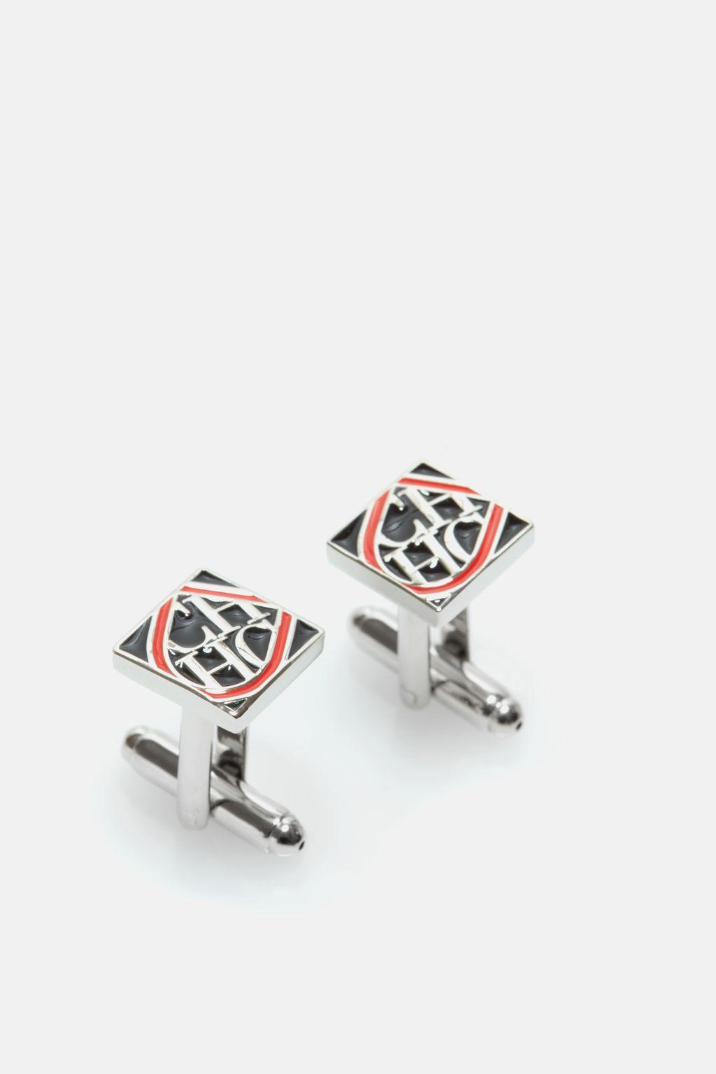 Escudo cufflinks