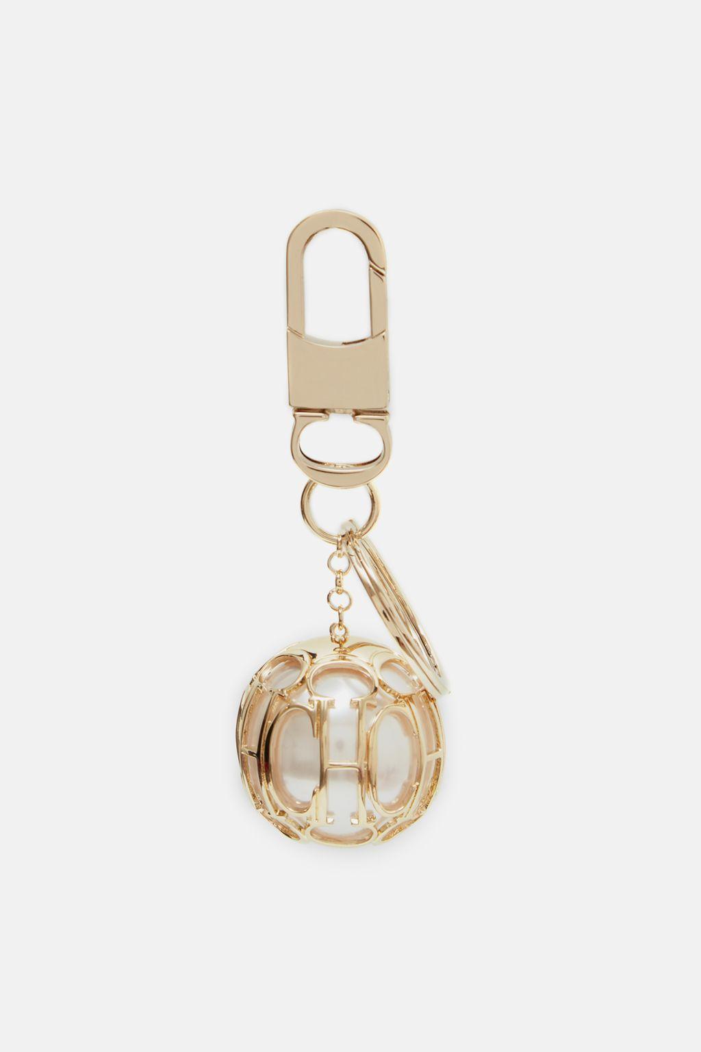 Oribe keychain