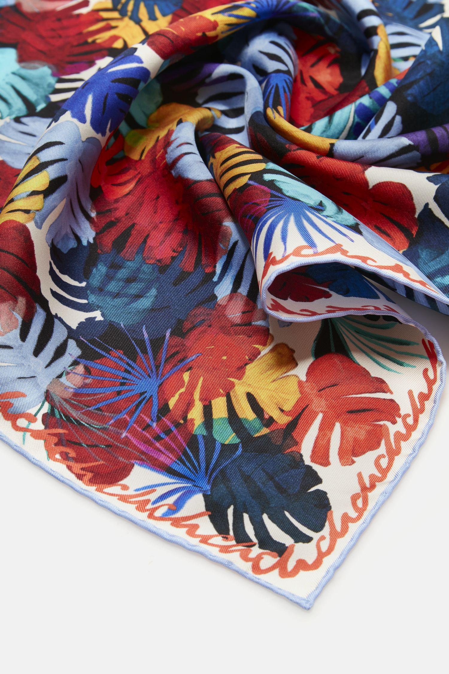 Jungle bandana