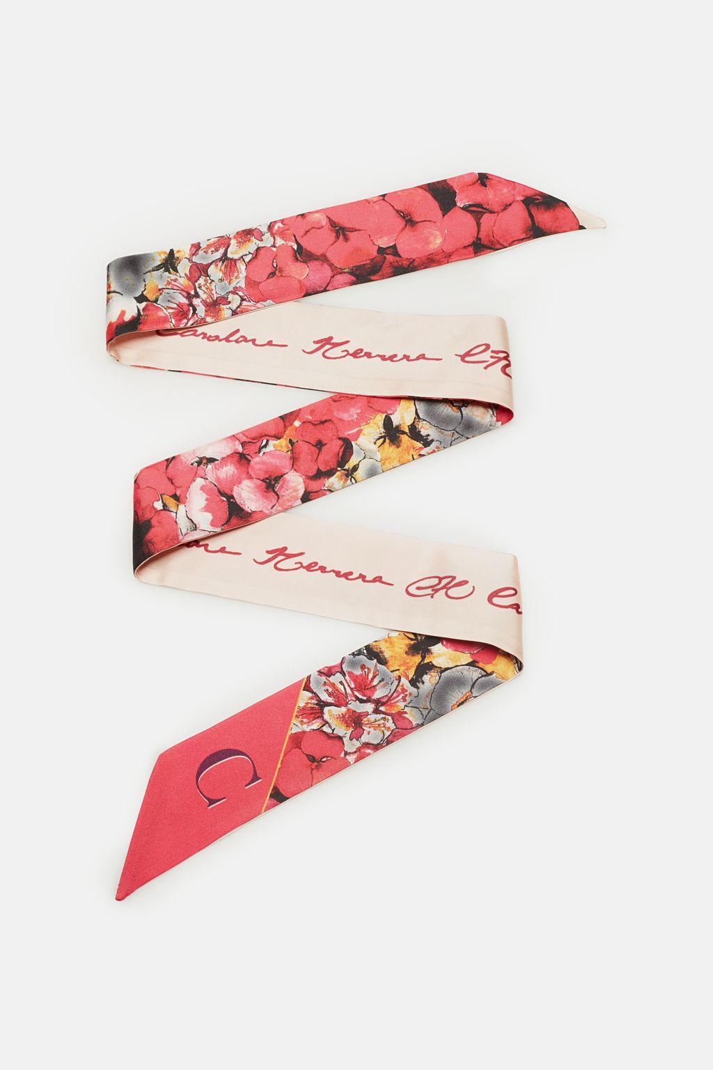 Bouquet ABCH bandana