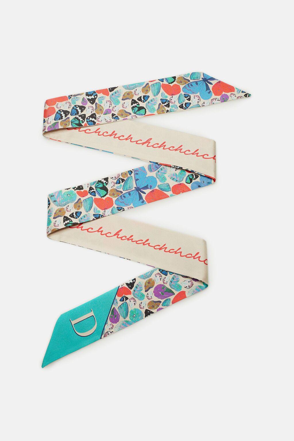 Butterfly ABCH bandana