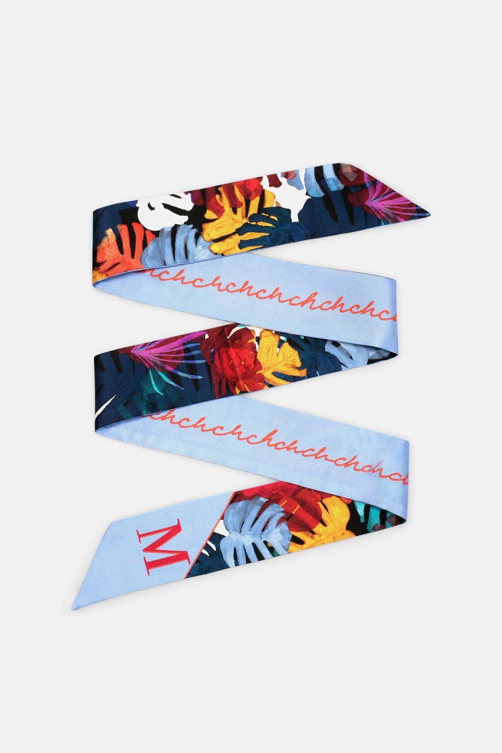 Jungle ABCH bandana
