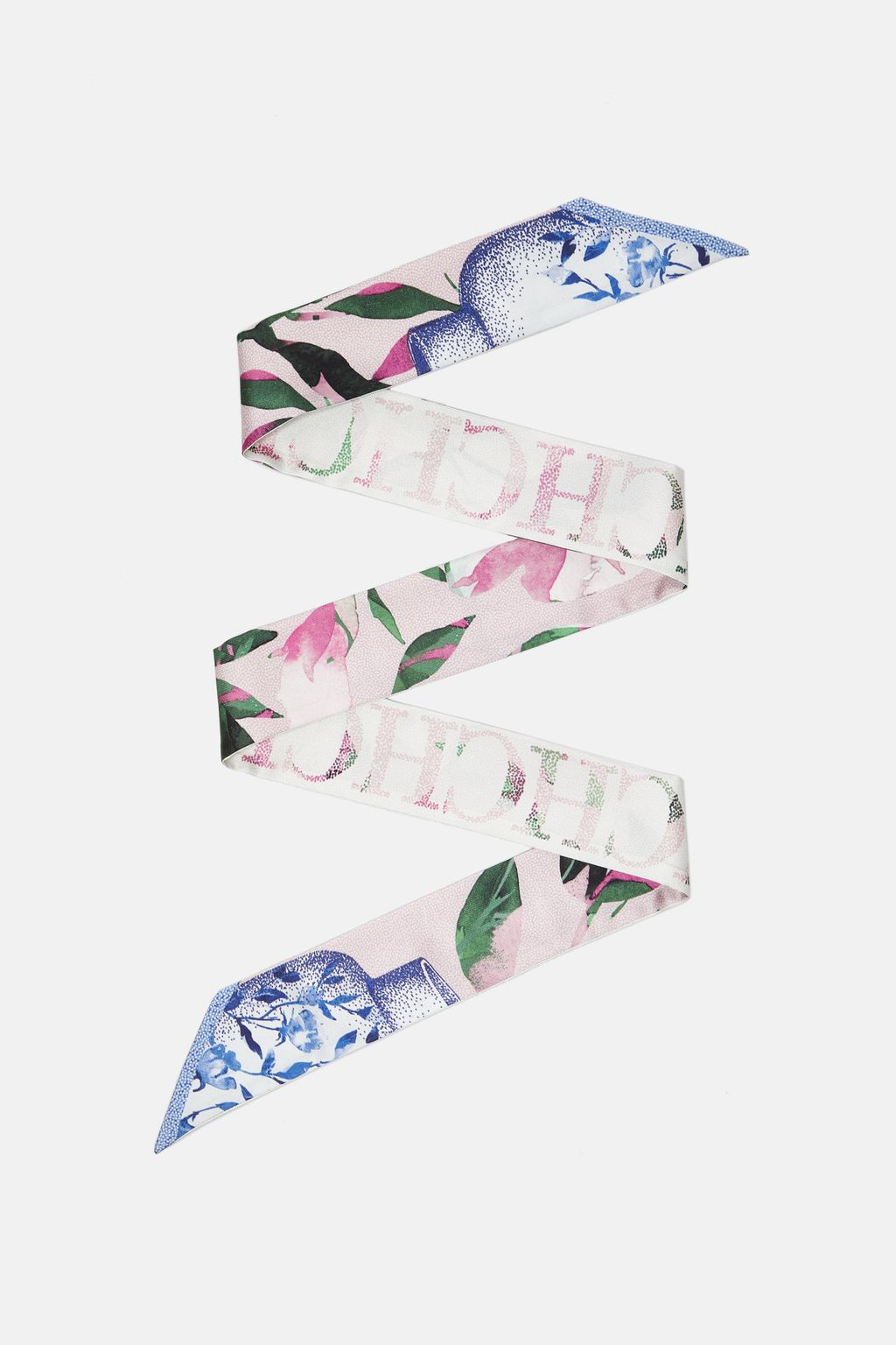 CH in Bloom bandana