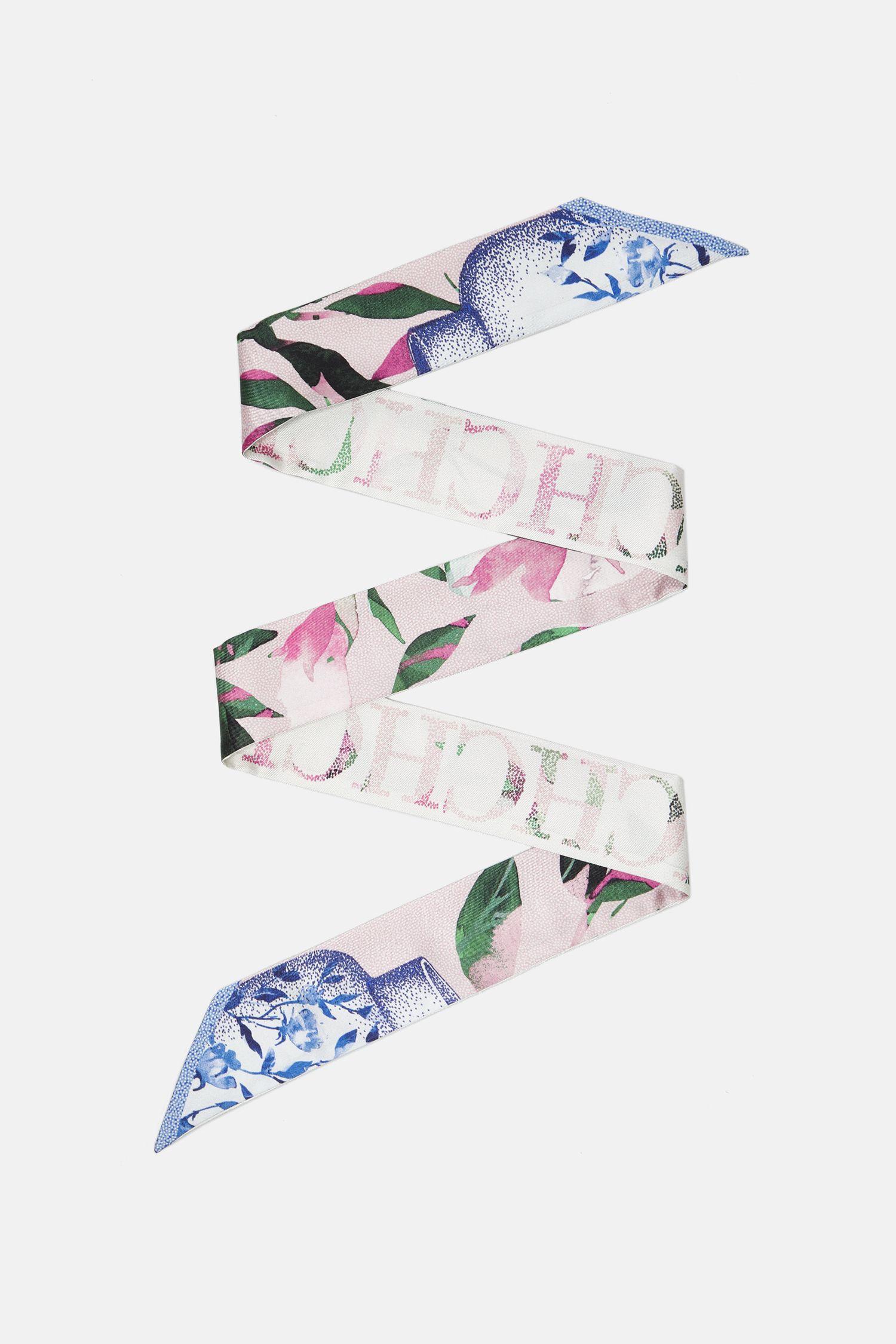 CH in Bloom bandana