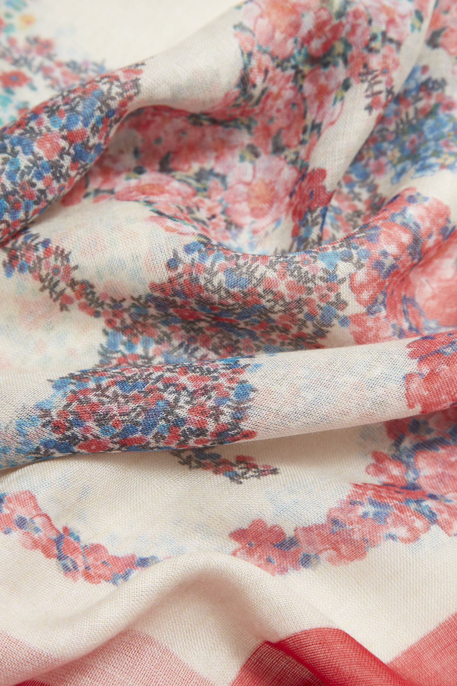 CH in Bloom pashmina