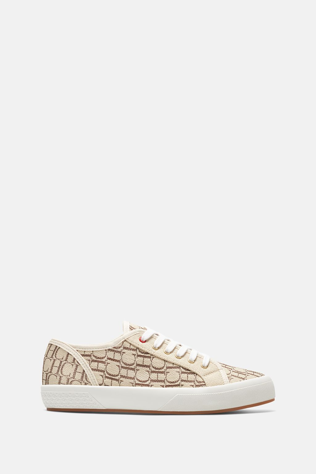 Caracas canvas Bamba sneakers
