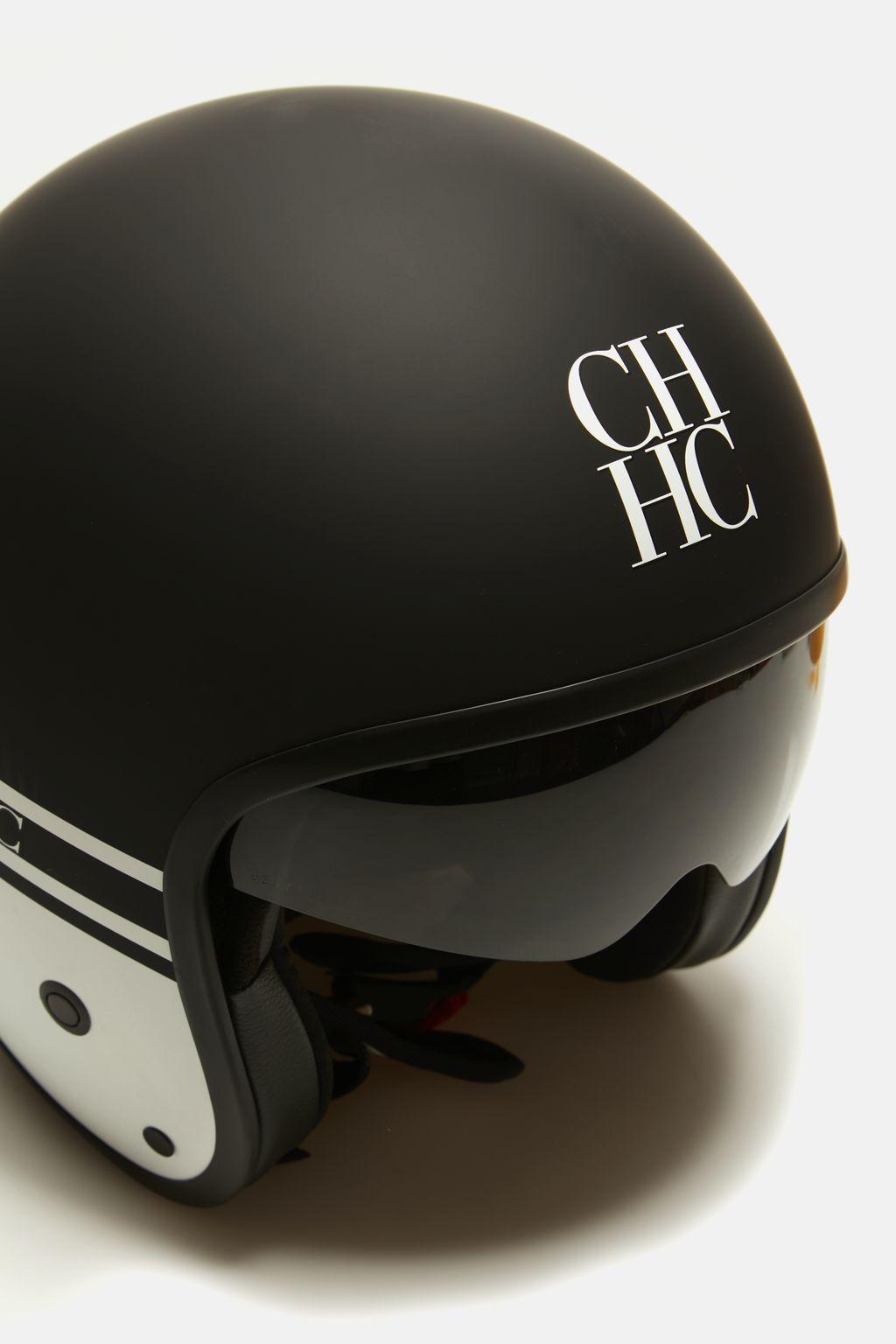 CH motorcycle helmet