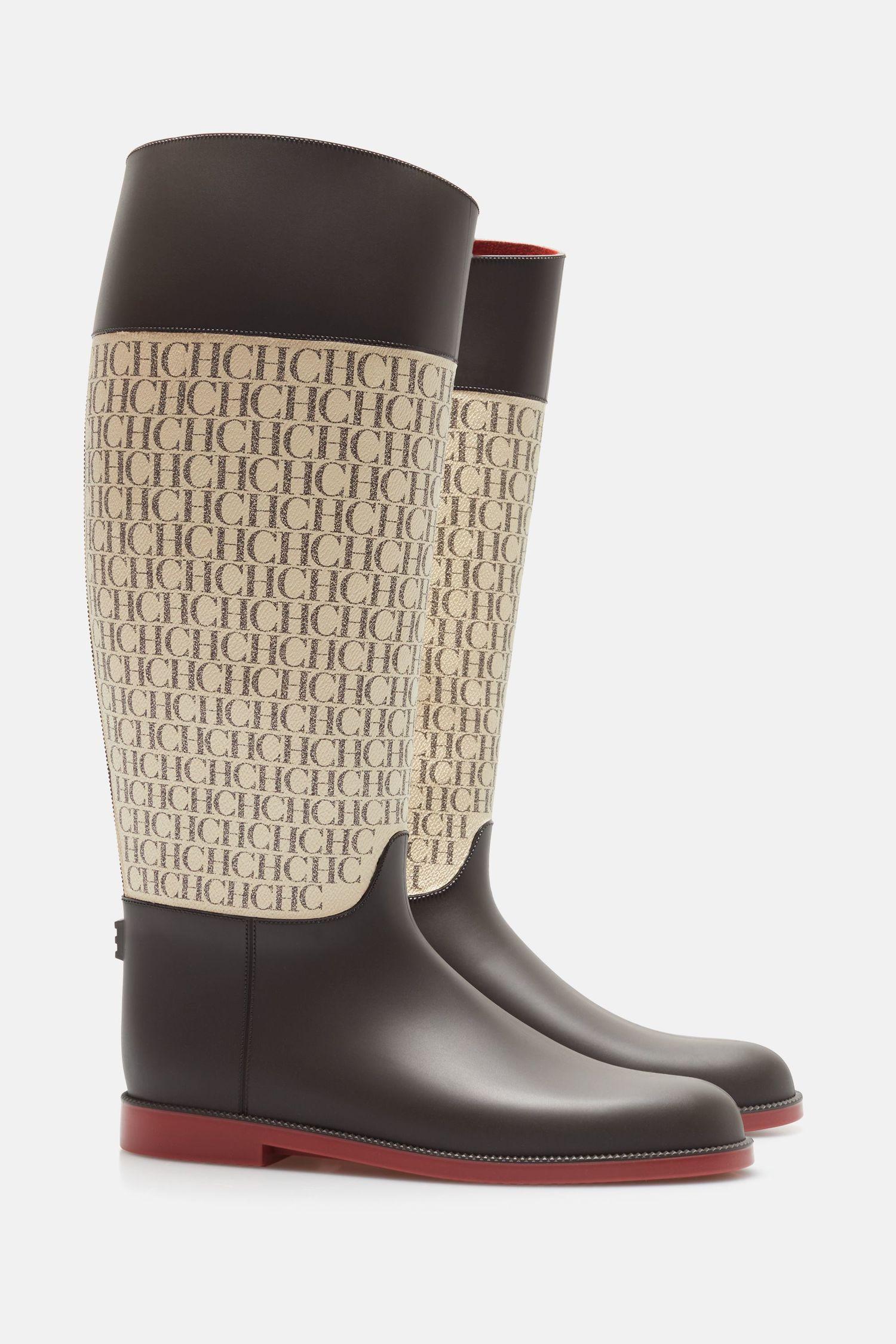 Caracas rain boots