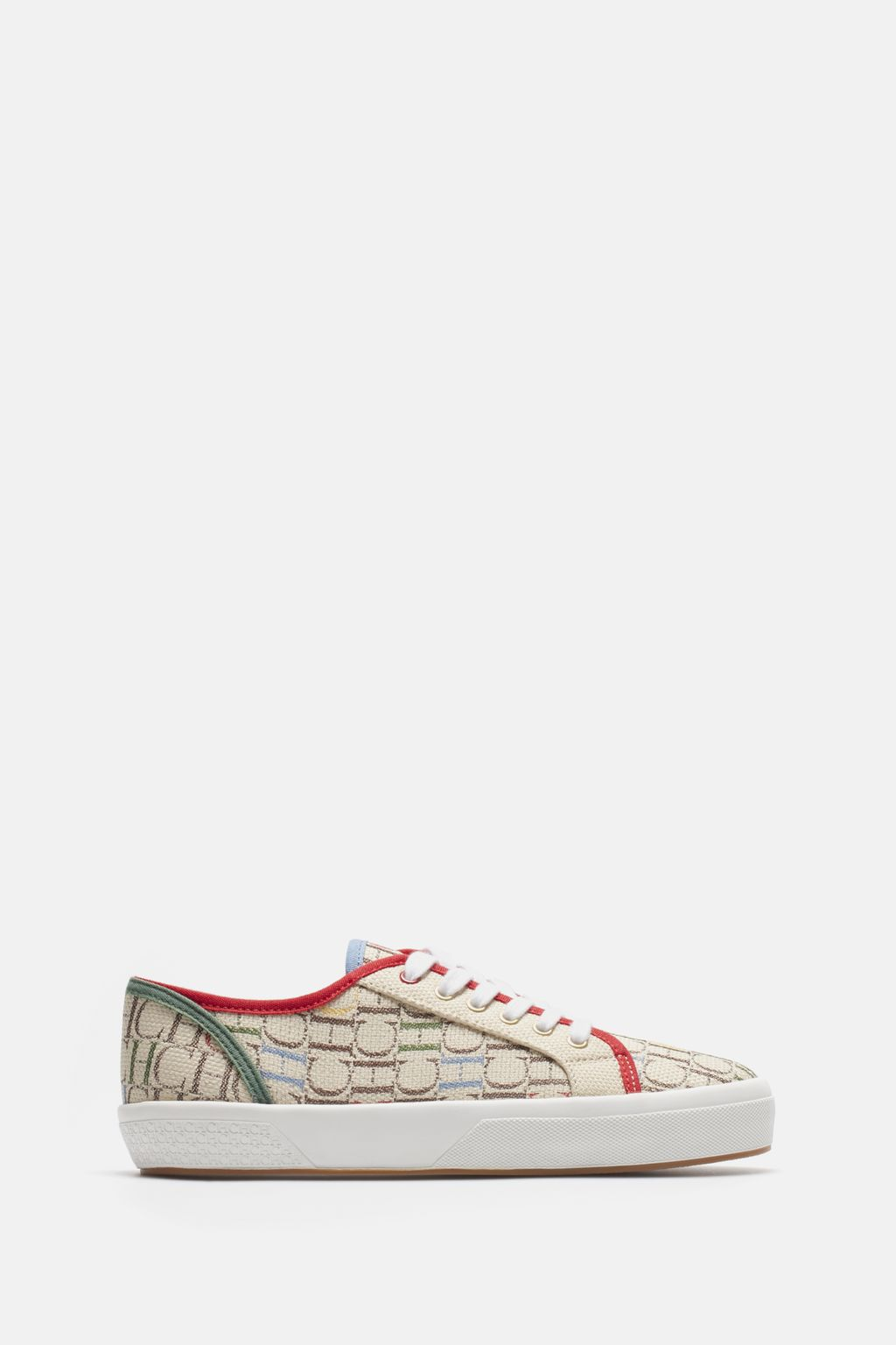 Chiribitas canvas Bamba sneakers