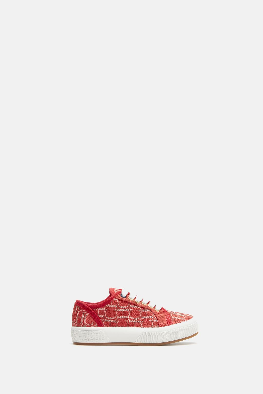 Triana canvas Bamba sneakers