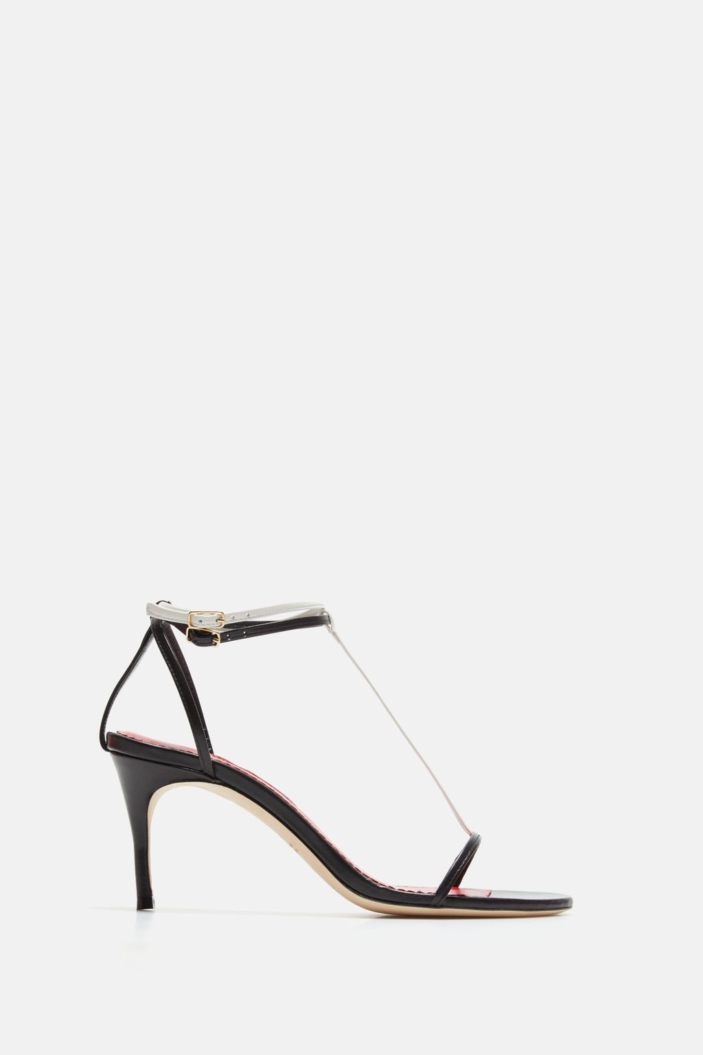 T54 Napa leather sandals