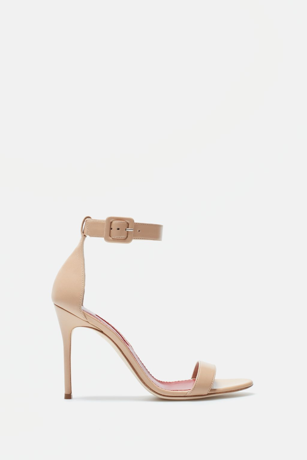 Napa leather sandals