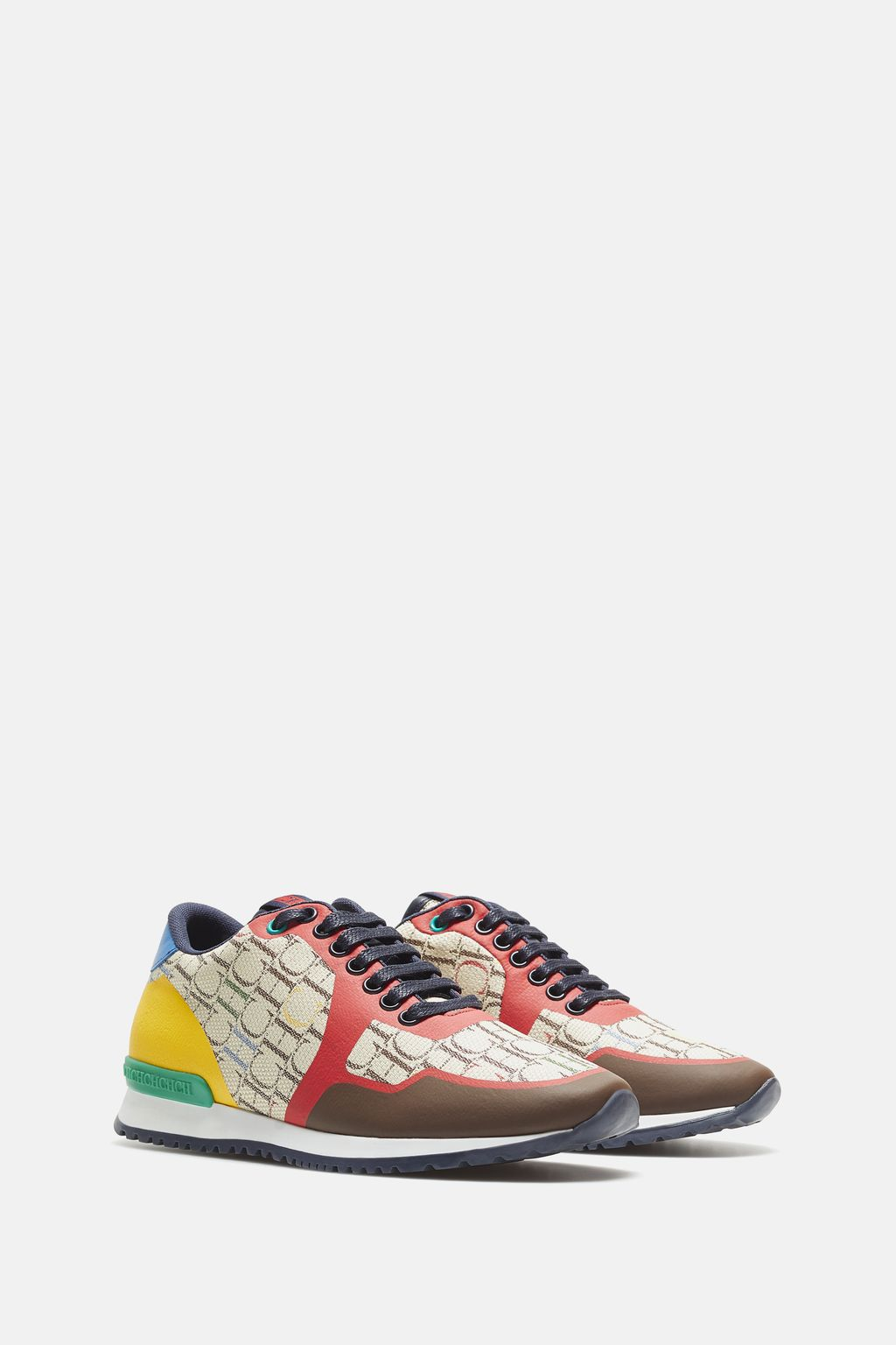 Caracas and Chiribitas canvas runners