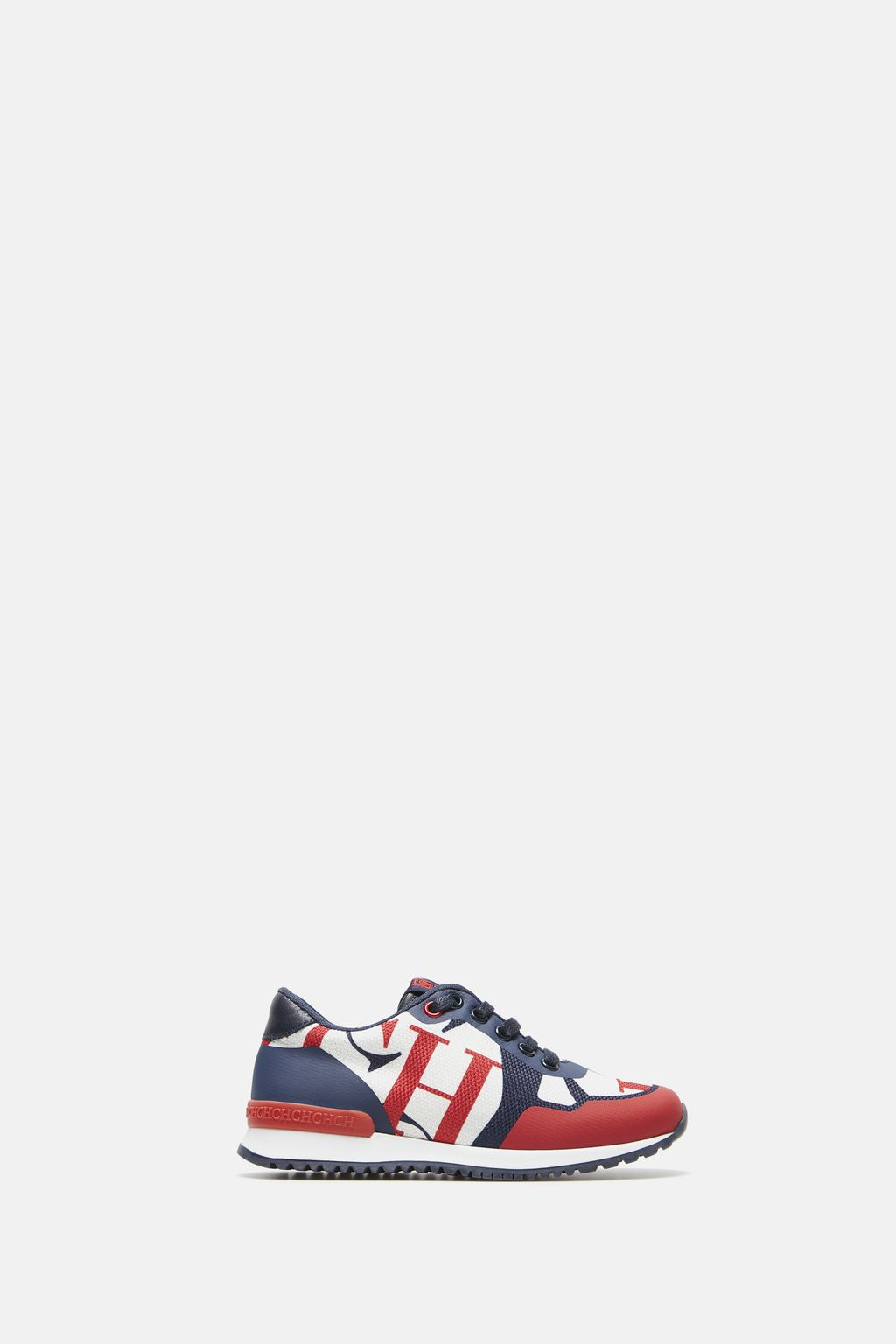 CH Swing canvas runners